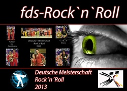 Deutsche Rock`n` Roll  2013