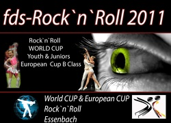 World Cup Rock`n`Roll 2011 Essenbach