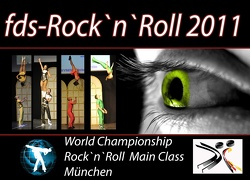 World Championship Main Class  Rock`n`Roll  2011