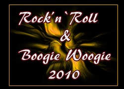Rock`n`Roll & Boogie  Woogie 2010