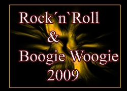 Rock`n`Roll & Boogie Woogie 2009