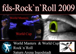World Master u World Cup Rock`n`Roll 2009