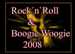 Rock`n`Roll & Boogie Woogie 2008