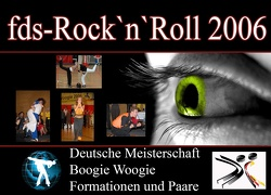 Rock`n`Roll & Boogie Woogie 2006