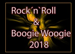Rock`n`Roll & Boogie Woogie 2018