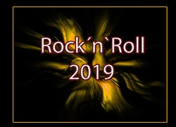 Rock`n`Roll & Boogie Woogie 2019